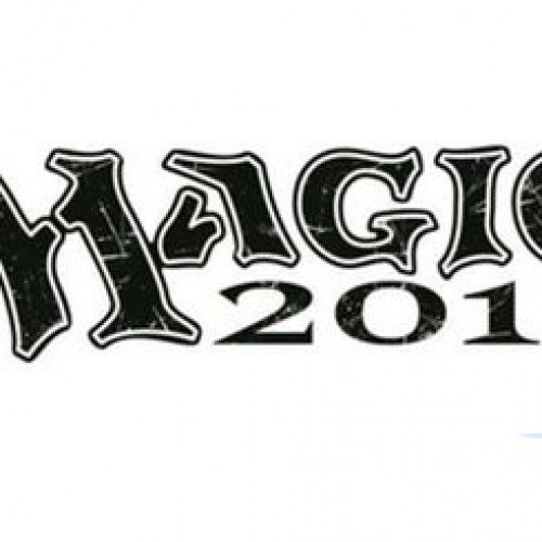 Magic the Gathering 2015 Core Set (review)