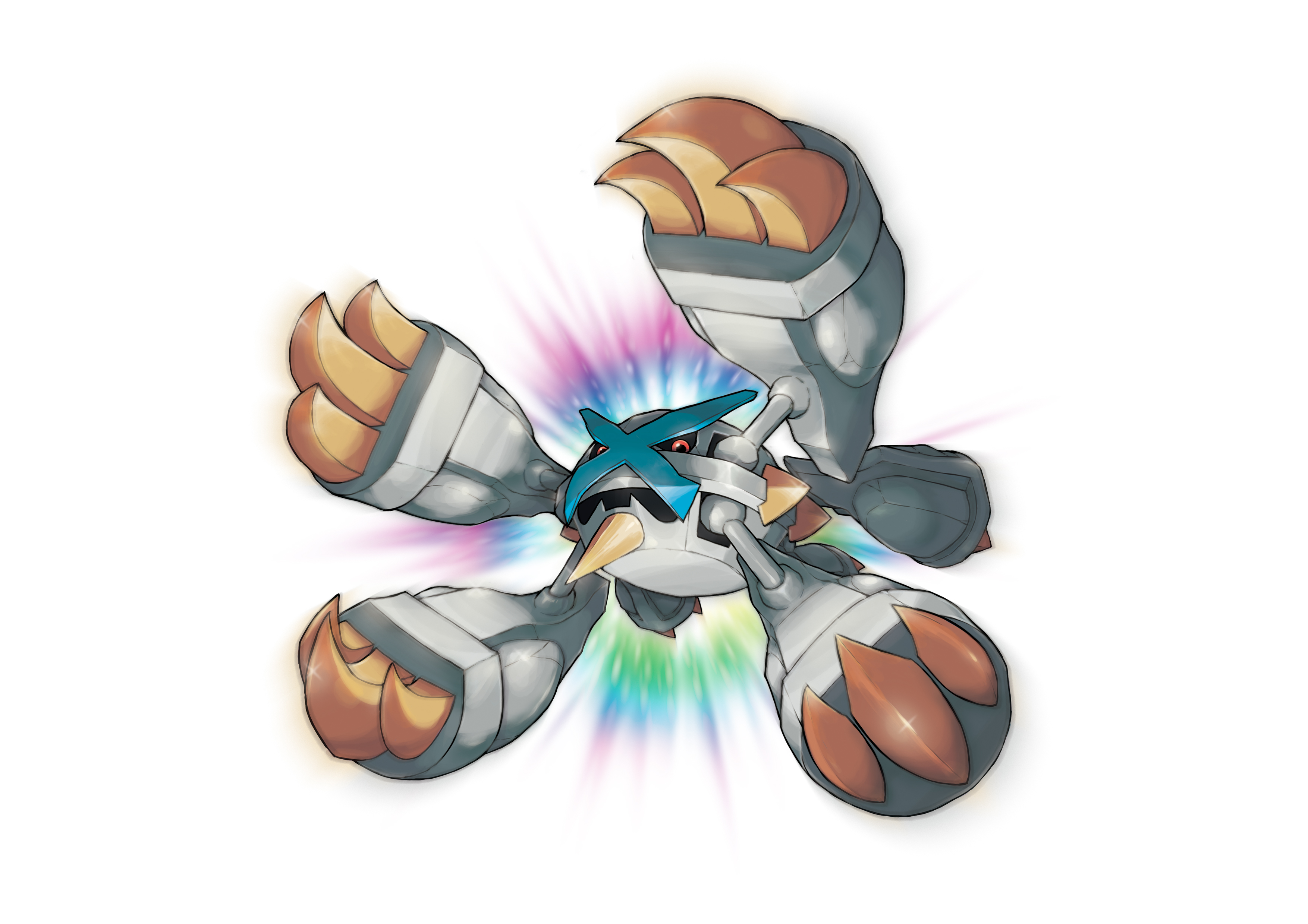 New Megas For Pokemon Omega Ruby And Alpha Sapphire Get