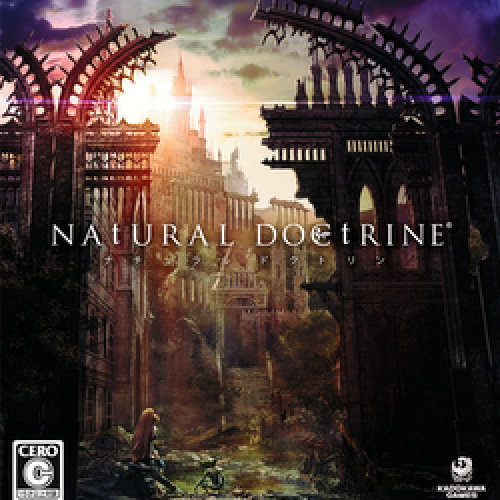 Natural Doctorine preview – Prepare to die a lot