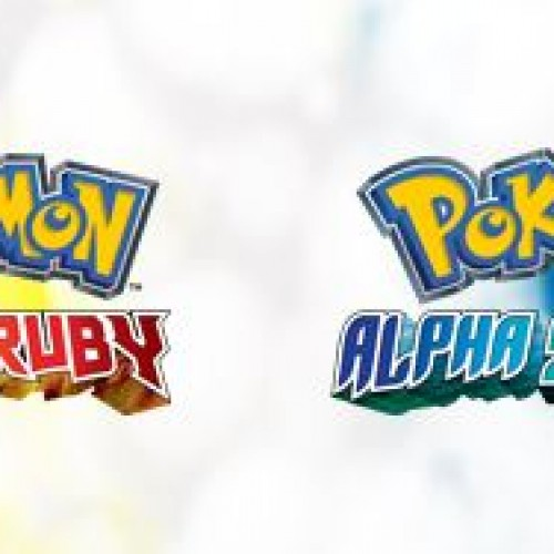 New Megas for Pokemon Omega Ruby and Alpha Sapphire! Get your cosplay Pikachu!