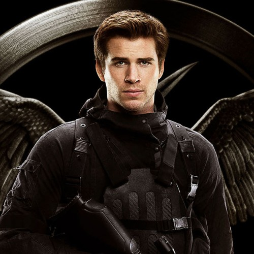 Check out The Hunger Games: Mockingjay Part 1 six rebel warrior posters