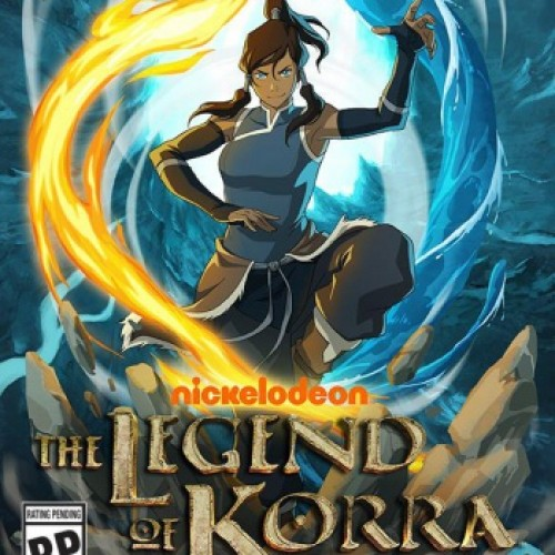 SDCC 2014: The Legend of Korra video game sneak peek!
