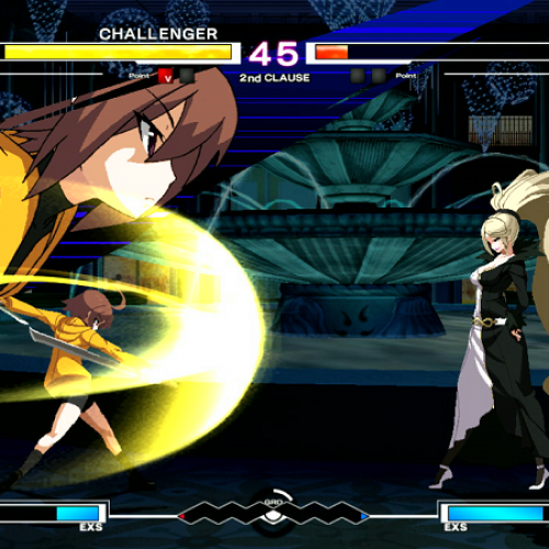 'Under Night In-Birth Exe:Late' 2D fighter heads to the PS3