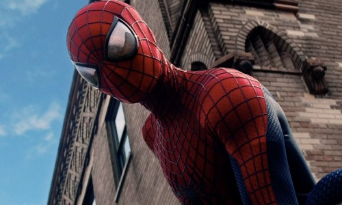 Marvel is this close to producing Spider-Man films