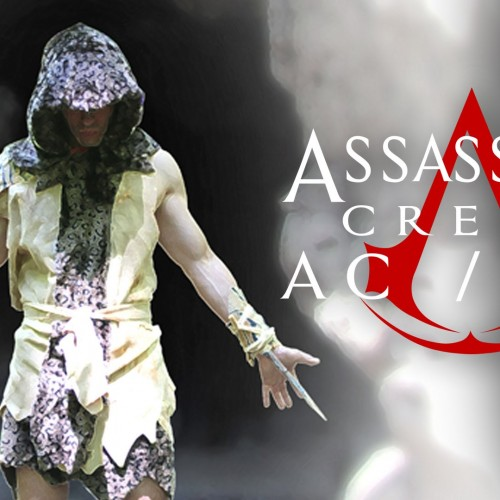Assassin's Creed Stone Age: Meet Ook, the very first Assassin
