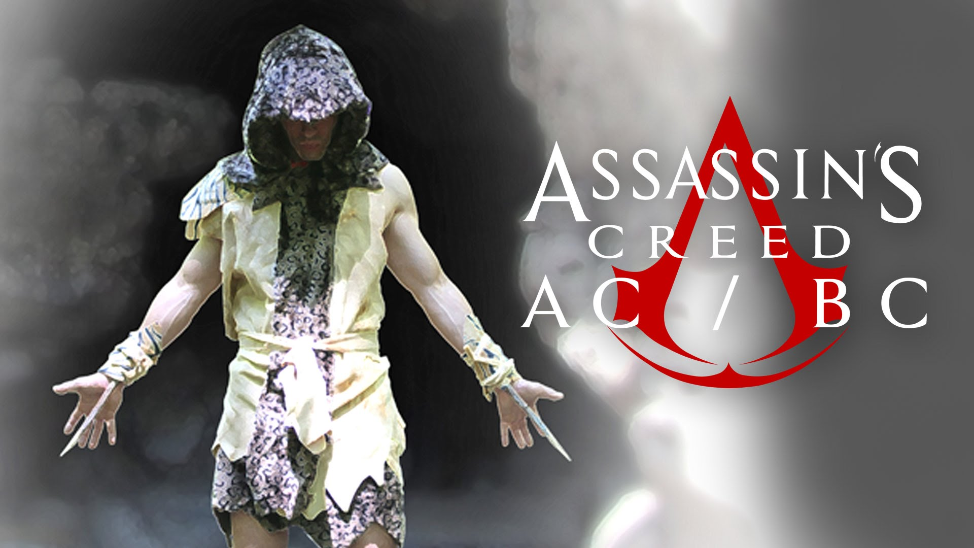 assassin's creed caveman