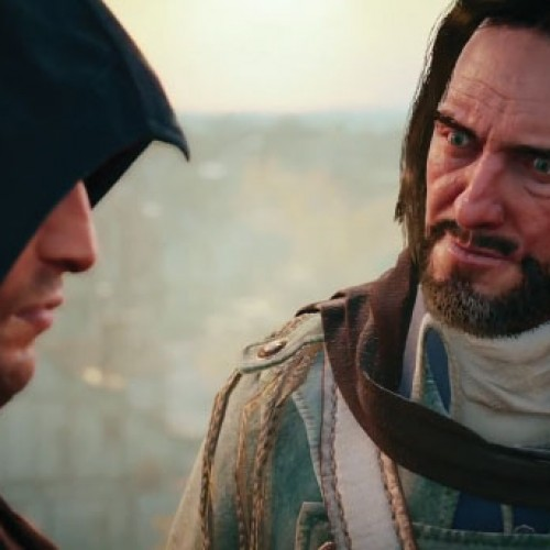 Assassin's Creed Unity gets an 11-minute gameplay video