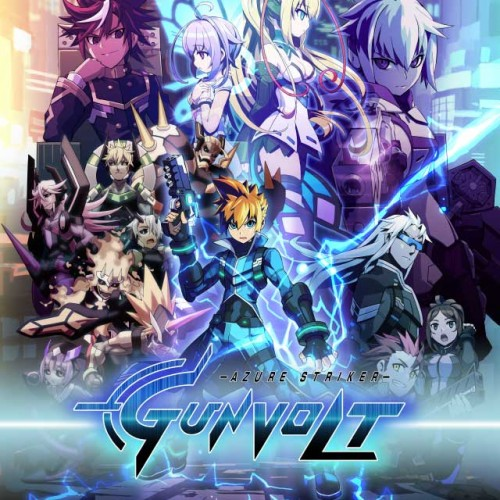 Inti Creates' Azure Striker Gunvolt coming to Steam Friday