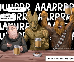 best_friends_forever_by_nedesem- hodor groot chewie