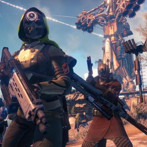 Here's a shocker – Destiny is the top-selling game of September