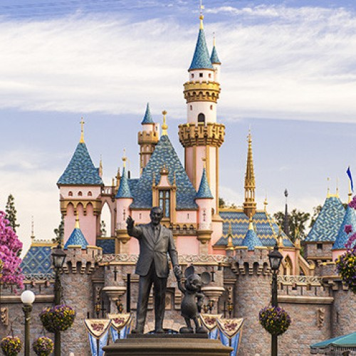 D23 Expo 2015 to feature exhibit of Disneyland's history