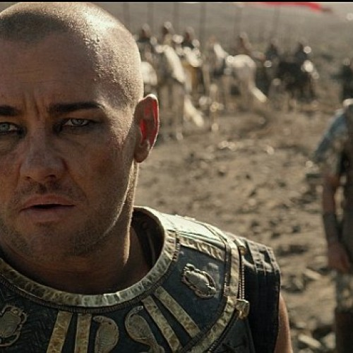 Ridley Scott responds to the white washing of Exodus: Gods and Kings