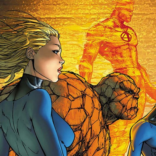 Simon Kinberg explains why we haven't seen anything on Fantastic Four yet