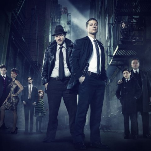 Gotham to stream on Netflix right after season is over
