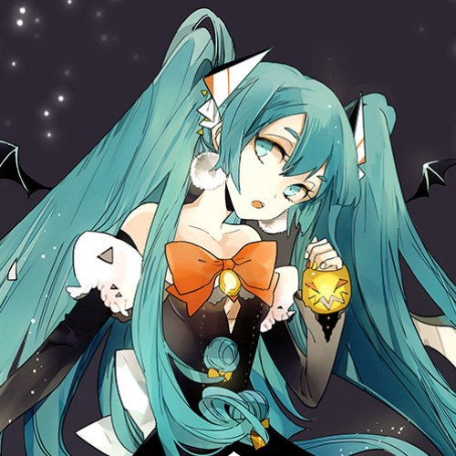 Hatsune Miku gets a Halloween-themed LA and NY Expo 2014