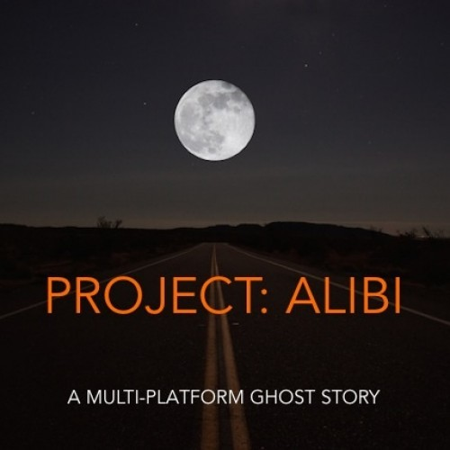 Project: Alibi, a multiplatform ghost story, gets us in the mood