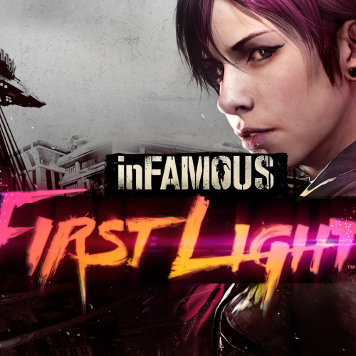 inFAMOUS: First Light DLC (PS4 review)