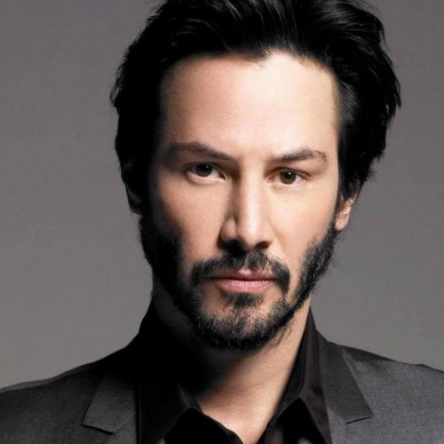 Keanu Reeves to star in Rain TV series