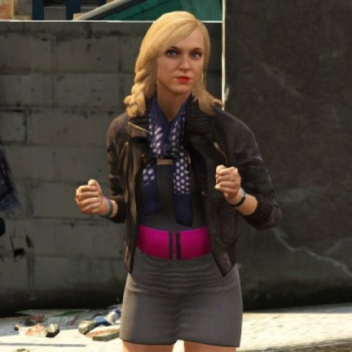 Lindsay Lohan loses against Rockstar for 'Grand Theft Auto V' lawsuit