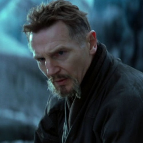 Liam Neeson wants to play Ra's al Ghul on Arrow
