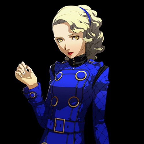 ATLUS announces Margaret as playable character for Persona 4 The Ultimax
