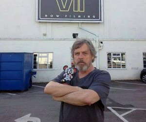 mark hamill star wars episode vii