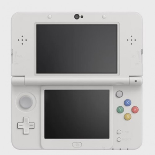 Nintendo reveals a NEW Nintendo 3DS system