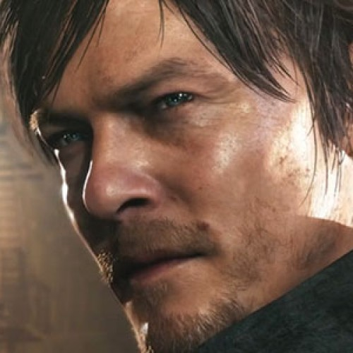 Gamescom 2014: Hideo Kojima, Guillermo del Toro and Norman Reedus team up for Silent Hills