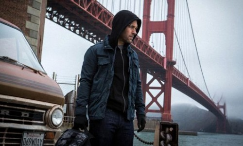 Marvel's Ant-Man makes WB move Pan release date