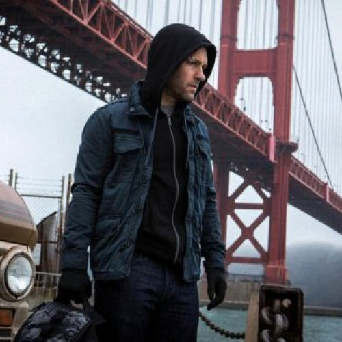 Ant-Man suit changed due to Paul Rudd's muscles, plus Michael Douglas won't don suit