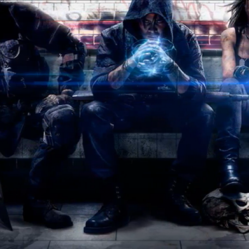 BioWare reveals new RPG, Shadow Realms