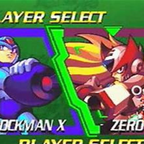 MegaMan X4 and MegaMan X5 to arrive on the PlayStation Network next month