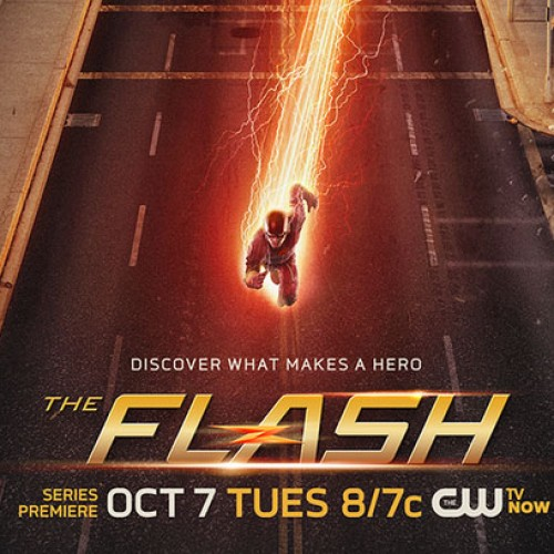 CW's The Flash to get 3 extra minutes for pilot