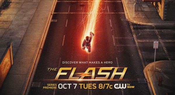 the flash cw poster thumb