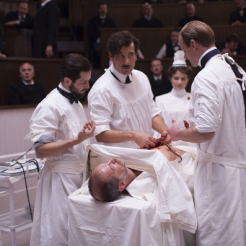 Cinemax's The Knick, a period medical drama filled with cocaine and blood (review)