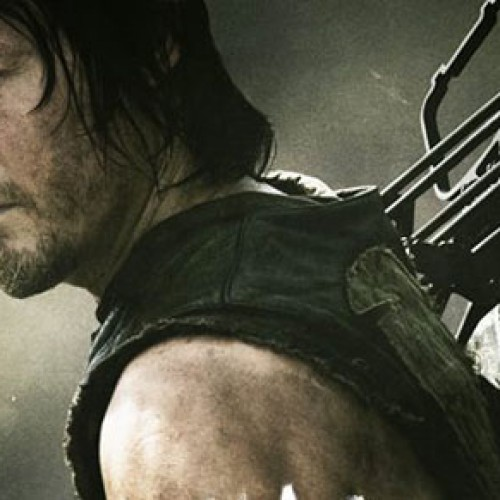 More talk about whether The Walking Dead's Daryl Dixon is gay