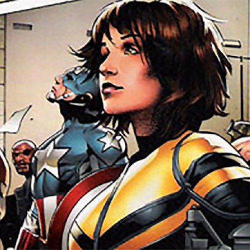 Evangeline Lilly says Janet Van Dyne will be a superheroine in Ant-Man
