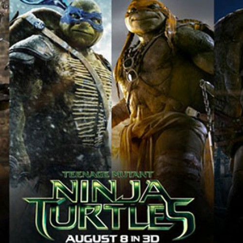 Teenage Mutant Ninja Turtles voted Worst Movie Of 2014