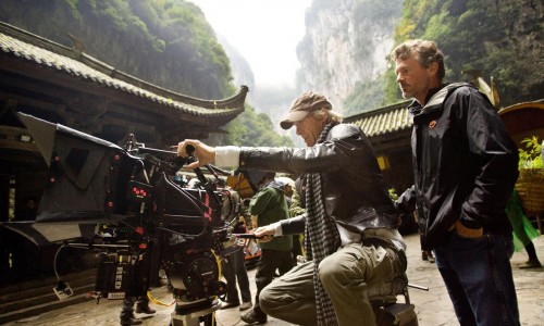 Michael Bay not interested in directing Marvel films