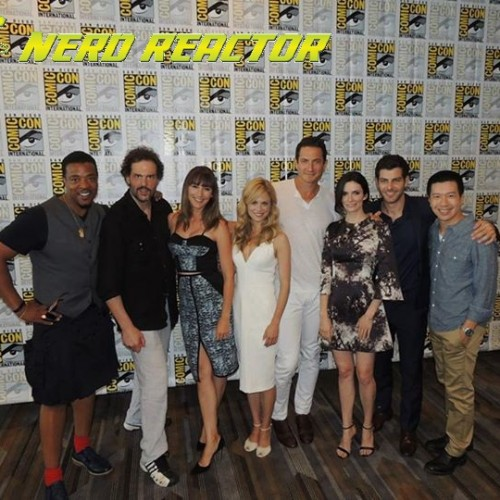 SDCC 2014: Grimm's 4th season is looking grim for the characters