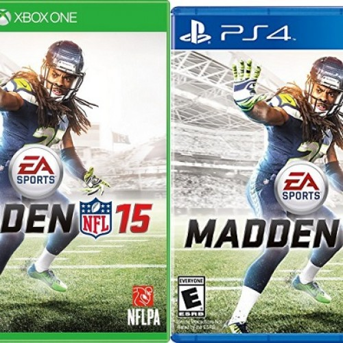 Madden 15 music video starring Kevin Hart and Dave Franco
