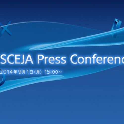 Sony's pre-Tokyo Game Show Conference starting at 11pm PST