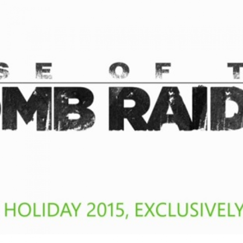 Rise of the Tomb Raider will be an Xbox exclusive