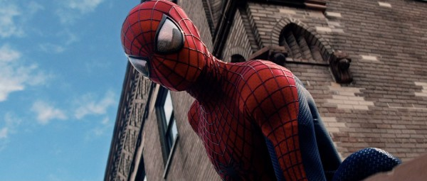 amazing spider-man 2 - 01