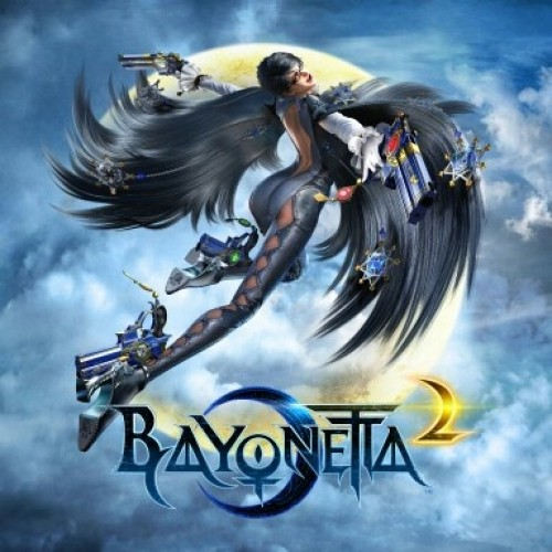 Bayonetta 2 releasing on October 24th in North America