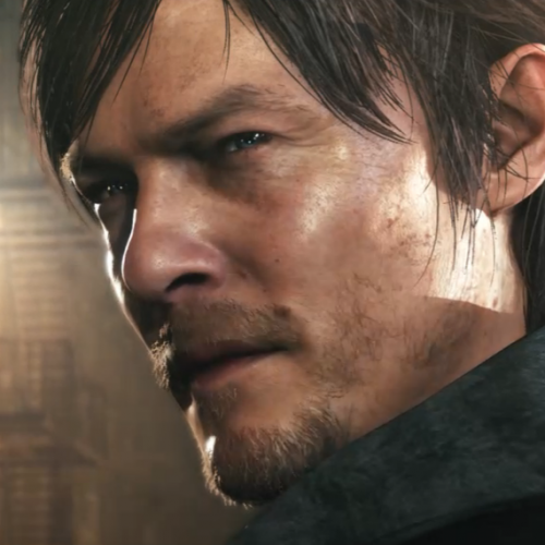 Silent Hills Playable Teaser at TGS Sony Conference with Hideo Kojima and Guillermo del Toro