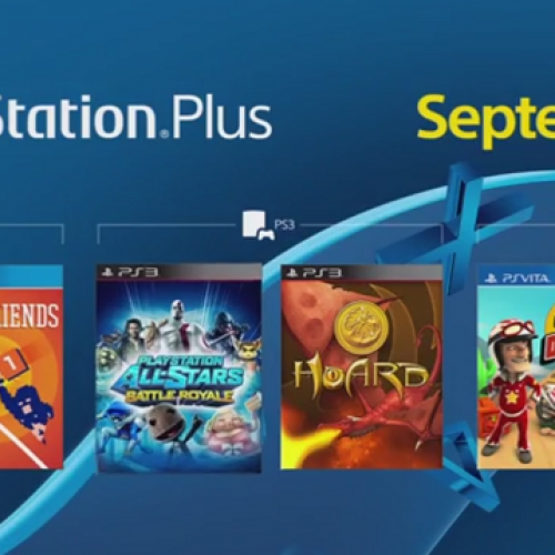 PlayStation All-Stars, Velocity and TxK are free for PS Plus members in September