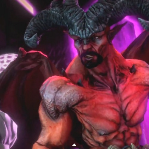 The Saints go to hell with Saints Row: Gat Out of Hell in 2015