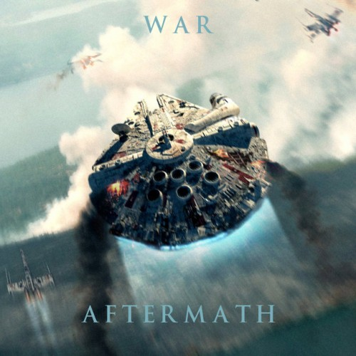 Three heart-stopping fan-made Star Wars: Episode VII posters