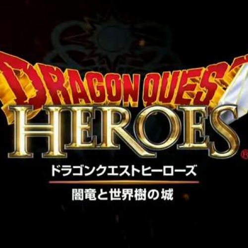Square Enix and Omega Force to bring Dragon Quest Heroes in Spring 2015